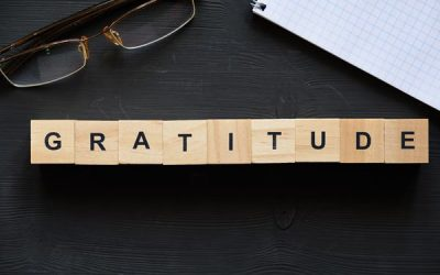 How to Build a Gratitude Attitude and be Free Right Now