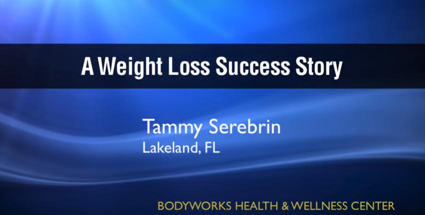 Tammy Bodyworks Testimonial